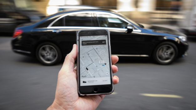 Uber Launches 'Express Pool' Feature in Philly