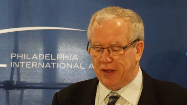 PPA Head Resigns Amid Sexual Harassment Claims