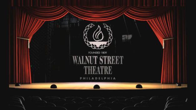 2016 - 2017 Walnut Street Theatre Season is here!