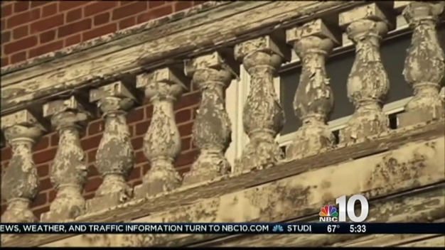 Trenton High Schoolers Deal With Changes After Closing Of Old Building