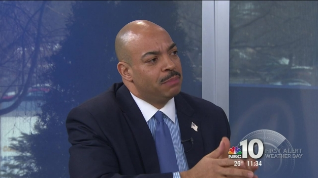 NBC10 @ Issue: Death Penalty Debate, Part I