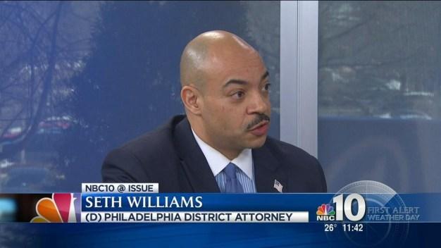NBC10 @ Issue: Death Penalty Debate, Part II