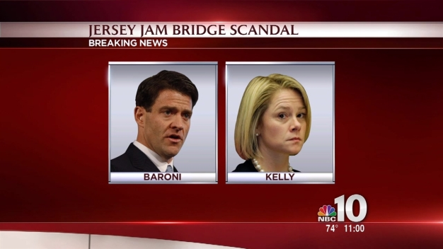 Jersey Jam Defendants Arrive in Federal Court