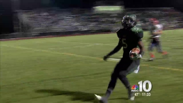 Game of the Week: Overbrook vs. West Deptford