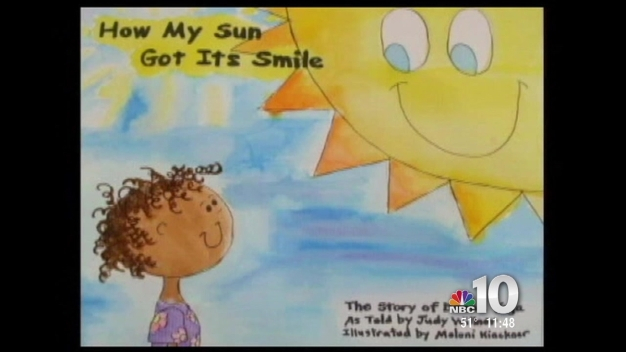 'How My Sun Got Its Smile'