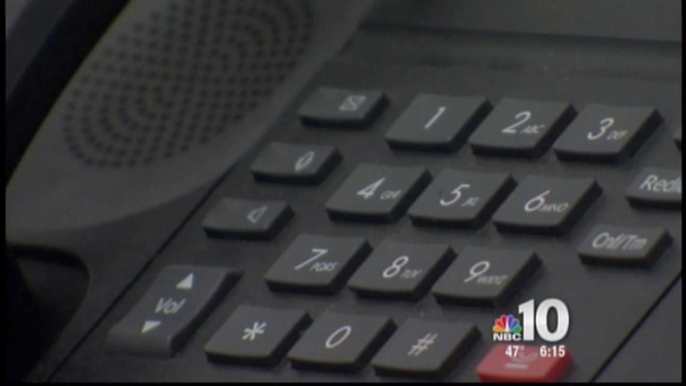 Fake IRS Calls Cause Concern
