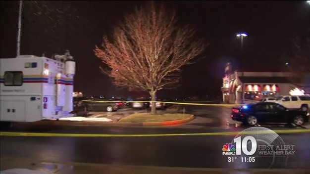 Deadly Shooting Outside Delaware TGI Friday's