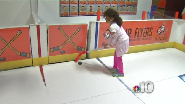Wednesday's Child: Meet 6-Year-Old Julissa