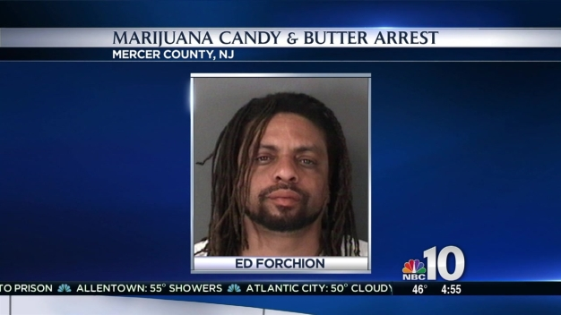 Drug Bust at NJ Weedman's Joint