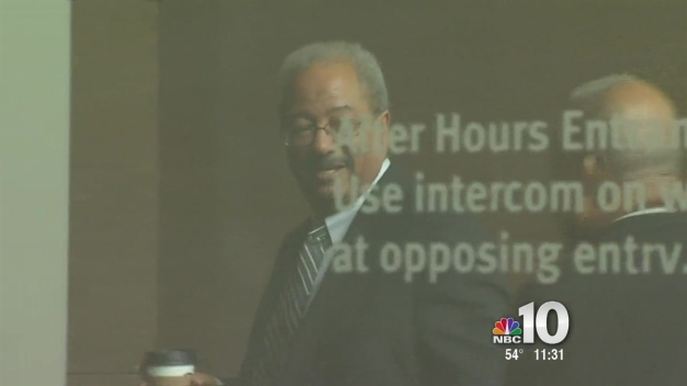 Jury Selection in Trial of Congressman Chaka Fattah