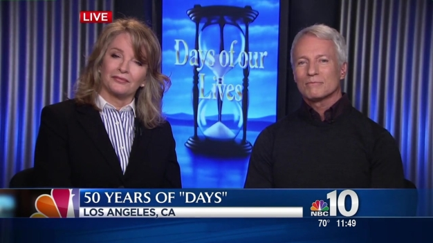 50 Years of 'Days of Our Lives'