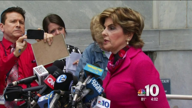 Gloria Allred Speaks Out Against Cosby After Hearing