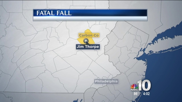 Person Falls to Death While Hiking in Jim Thorpe, Another Injured