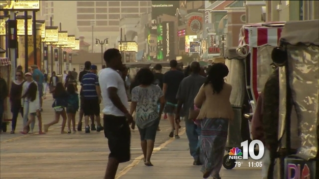 Bill to Keep Atlantic City Afloat Passes