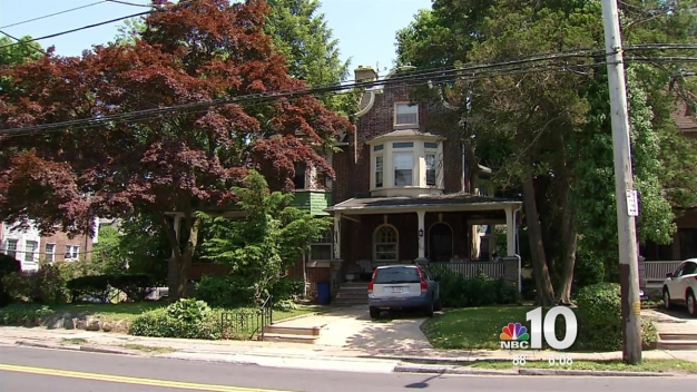 3-Year-Old Falls From Second Story Window in Germantown