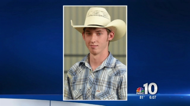 Young Rodeo Performer Dies After Being Thrown From Horse