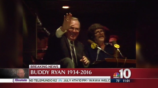 Buddy Ryan, Former Eagles Coach, Dies at 82