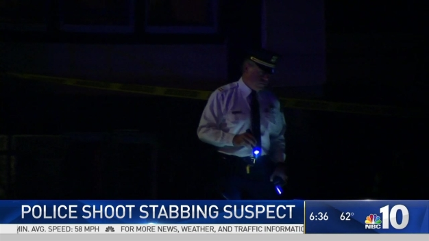 Police Shoot, Kill Philly Dad Who Hurt Kids in Stabbing Spree