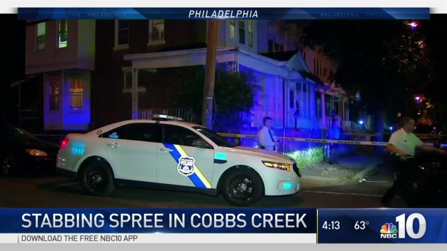 Stabbing Spree in Cobbs Creek Leaves Community Members Praying for Two Young Boys