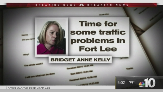 Christie Aide Bridget Kelly Testifies About What Gov. Knew