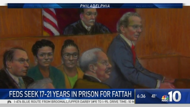 Chaka Fattah Could Spend 2 Decades in Prison