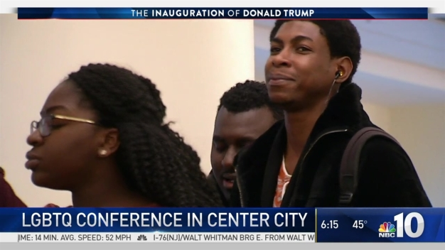 LGBTQ Conference in Center City With Focus on Trump Adminstration