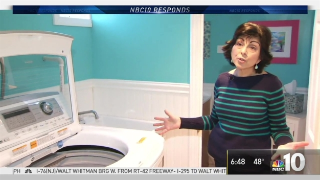 NBC10 Responds: Washer Recall Check Delays