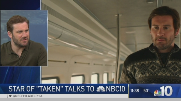'Taken' Comes to NBC10