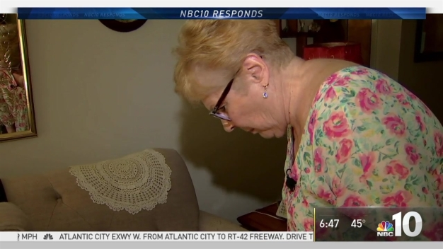 NBC10 Responds: Furniture Warranty Problem