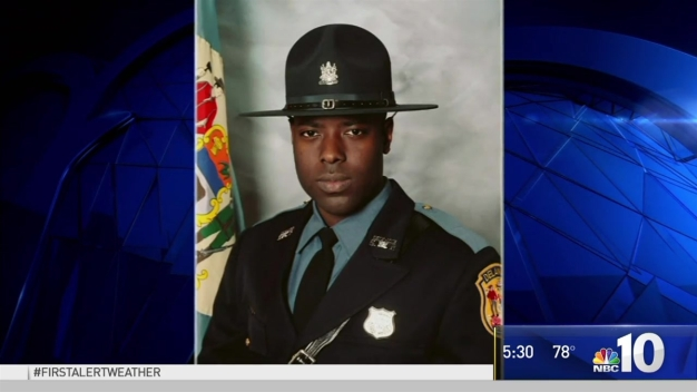 Investigation into Killing of Delaware State Trooper