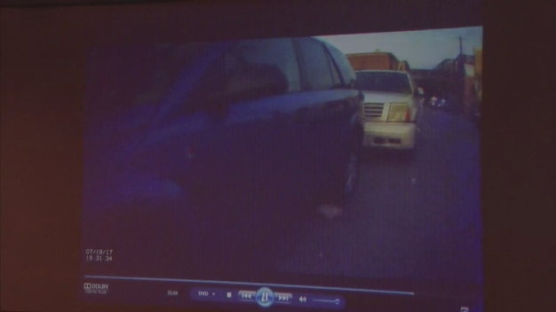 Caught on Police Body Camera: Suspect Shot in North Philadelphia