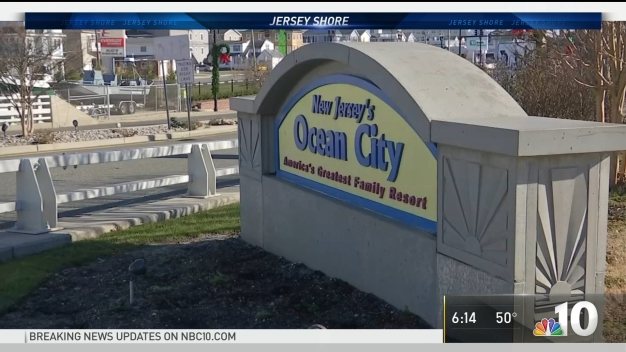 Ocean City, New Jersey, Already Banned Legal Marijuana Sales. They Will Have to Ban It Again