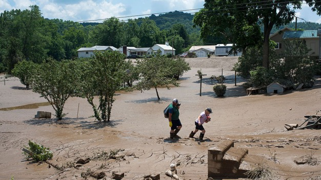 PGA Tour Cancels Greenbrier Classic Amid WV Flood