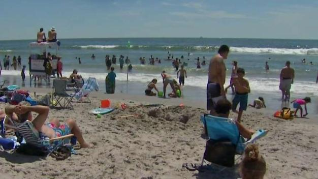 Weather Whiplash at the Jersey Shore