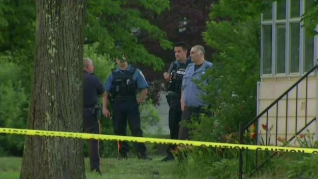 Woman Shot and Killed Inside Winslow Township Home
