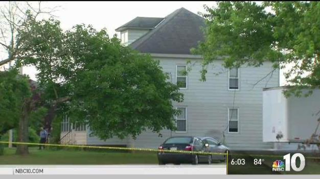 Woman Shot to Death Inside Winslow Township Home