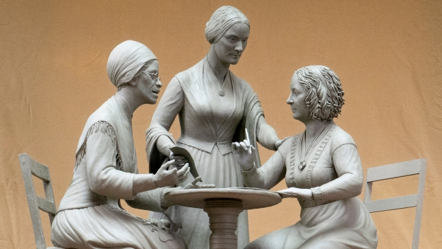 Central Park to Finally Feature First Statue Honoring Women