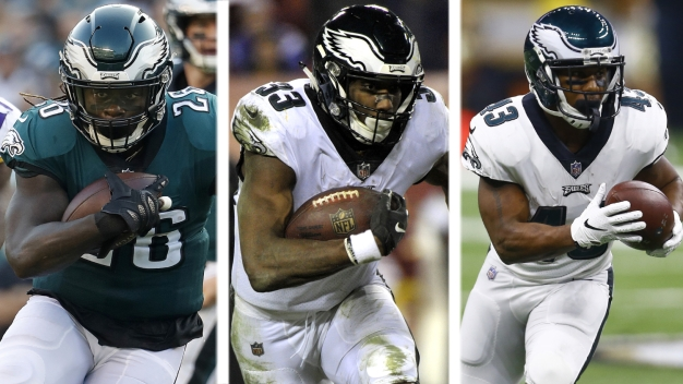 Stay or Go? What Will the Eagles Do at Running Back?