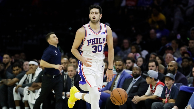 Sixers' Vision of What Furkan Korkmaz Could Be Shouldn't Lead Them to Block Out Other Options