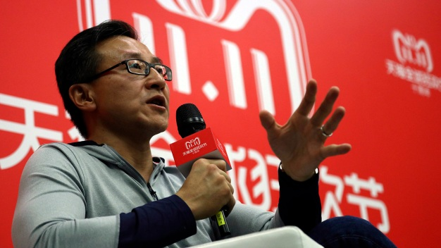 Nets Owner Joe Tsai Fined $35,000 for Public Comments 'Detrimental to the NBA'