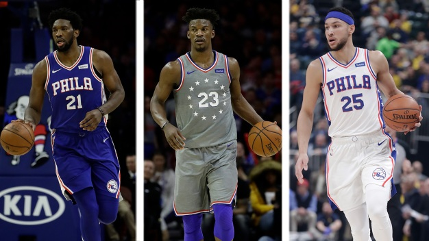 Sixers Weekly Observations: The Case for Three All-Stars, Improved Defense, Painful Loss to Thunder, More