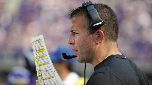 Out in Minnesota, Should Eagles Bring Back John DeFilippo?