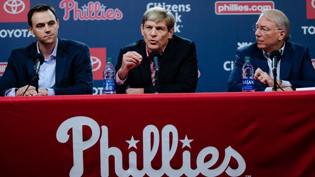 Several Errors Led Phillies to This Point, and One Excuse Friday Doesn't Hold Up