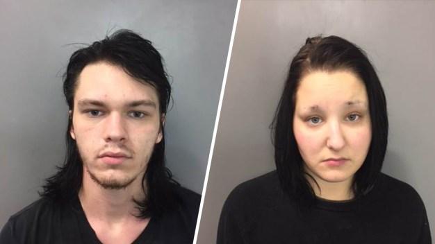 Husband, Wife Killed Man in Montco for Heroin Worth $800: DA
