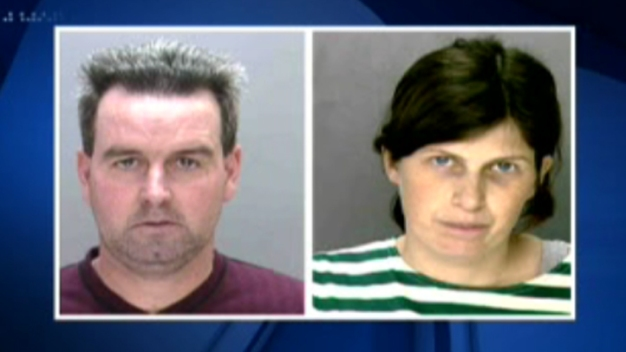 Faith Healing Couple Charged With Son's Murder