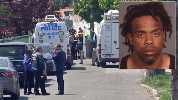 Man Who Wheeled Corpse Down Street Charged with Murder