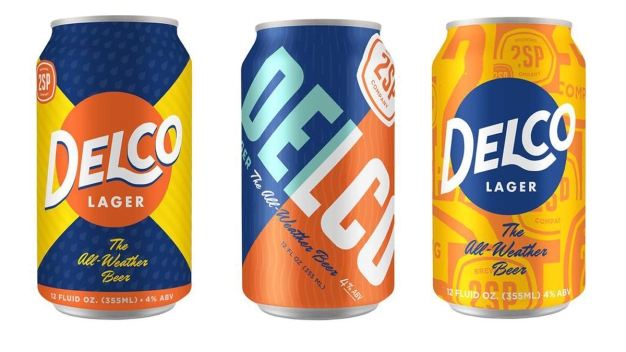 Local Brewery Launches Delco-Branded Beer