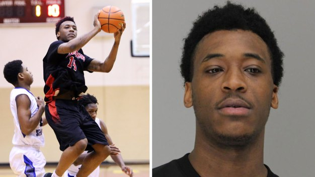 Man, 25, Posing as Hurricane Victim Enrolls, Plays Basketball at Texas High School