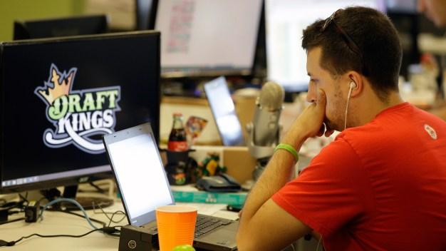 NY Court Hears Arguments On Fantasy Sports