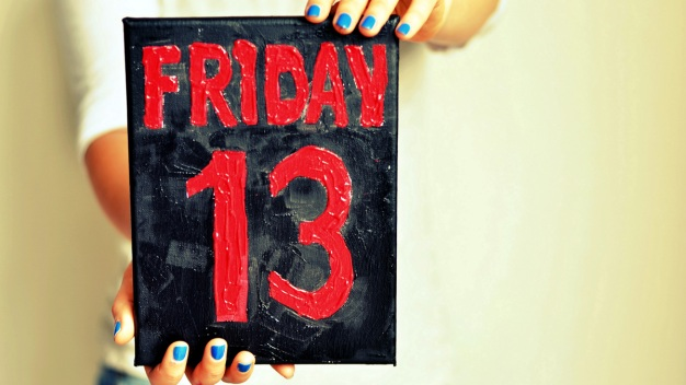 13 Facts About Friday the 13th